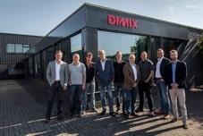 Dimix-Nederland