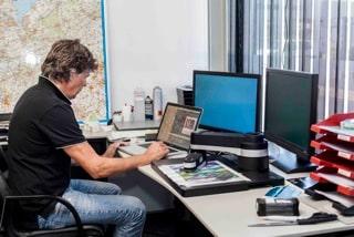 Dimix Tech & Support -Creatie icc profielen