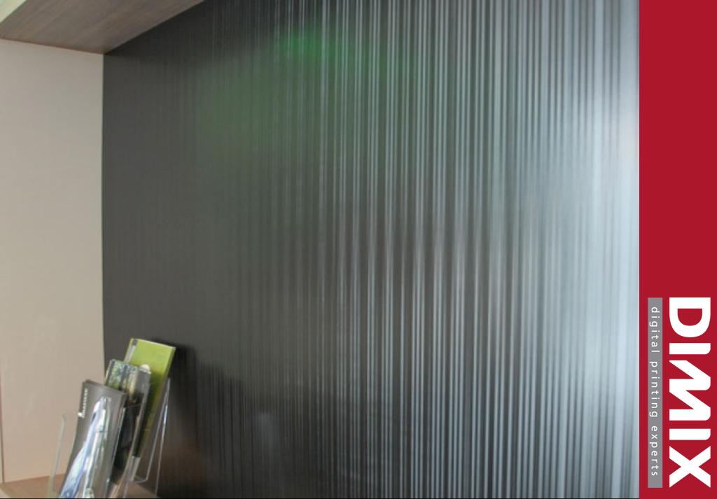 Wrapping met Grafiwrap Deco Series interieurfolie - foto 8