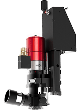 HF-Router voor Summa F-series vlakbed snijtafels