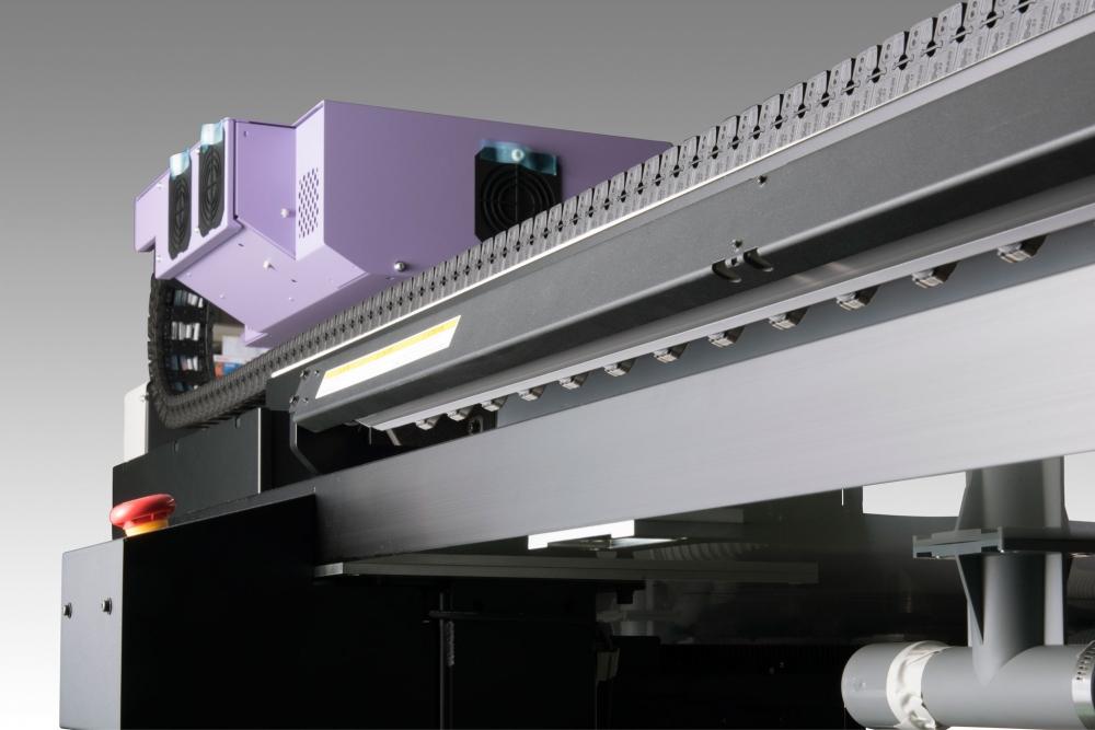 Mimaki JFX200 ionisatiebar