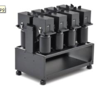 Mimaki JFX500-2131 bulk ink system
