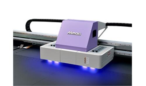 Mimaki JFX500-2131 led-curing