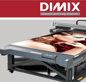Mimaki JFX500-2131 led-uv flatbed printer