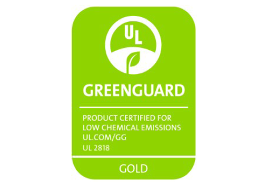 Mimaki LUS170 inks greenguard gold certification