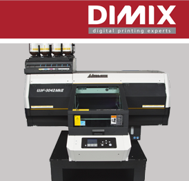 Mimaki direct-to-object printers