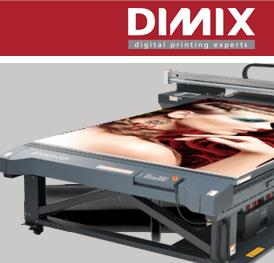 Mimaki & Roland Flatbed UV printers