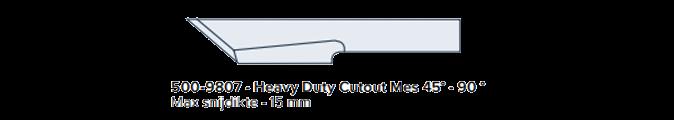 heavy-duty-cutout-tool voor Summa F-series e1503952808266