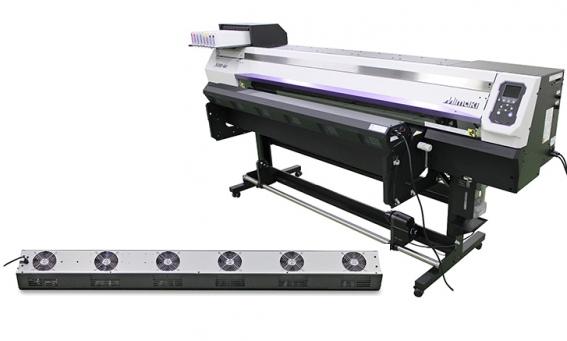 optionele drying fans kit Mimaki JV300 JV150 CJV150 CJV300
