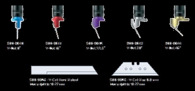 vcut-tools-e1503759868468 - voor Summa F-series vlakbed snijtafels