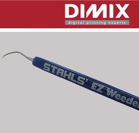 EZ-weeder Stahls Hotronix