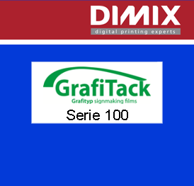 Grafitack 100 serie monomere plotterfolie