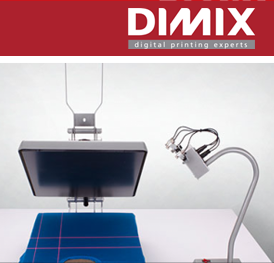 Hotronix standalone laser-unit