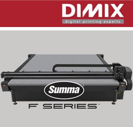 Summa F-series vlakbed snijtafels