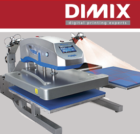 Pneumatische transferpers Hotronix Dual Air Fusion