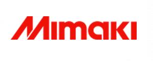 mimaki - logo