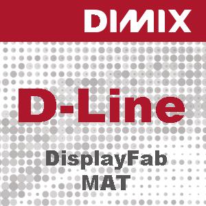 D-Line DisplayFAB Mat