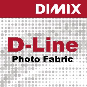 D-Line Photo Fabric - 300 g/m2 - Rol 1372mm x 30m