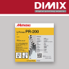 Mimaki Primer PR-200, cartridge 220 ml