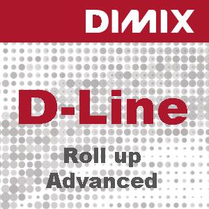 D-Line Rollup Film Advanced - Rol 914mm x 30m