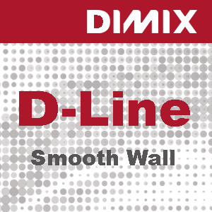 D-Line Smooth Wall FR 210 g/m2 - Rol 750mm x 40m