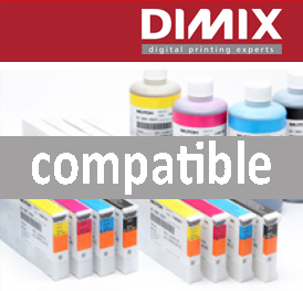 compatible inkten Mutoh printers