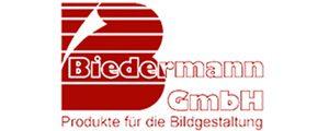 Logo Biedermann laminatoren