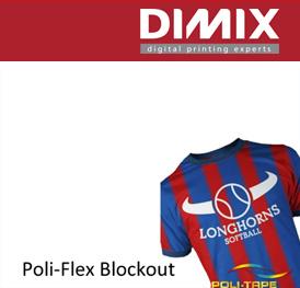 Poli-Flex Blockout 4500S series