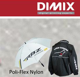 Poli-Flex Nylon 4800 serie