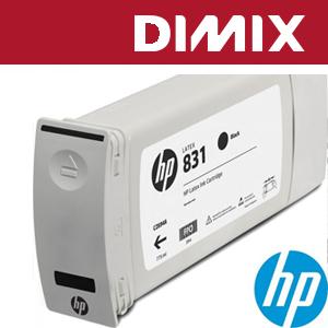 Inkten en Printheads voor HP wide format printers