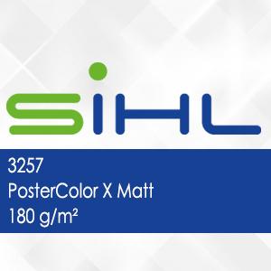 3257 - PosterColor X Matt - 180 g/m2