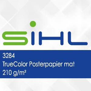 3284 - TrueColor Posterpapier mat - 210 g/m2