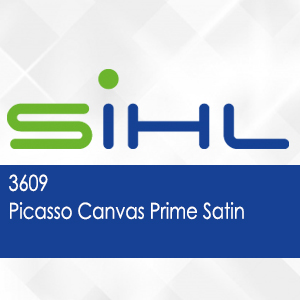3609 - Picasso Canvas Prime Satin