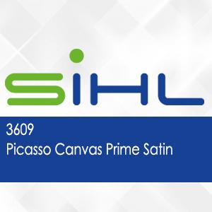 3609 - Picasso Canvas Prime Satin