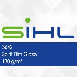 3642 - Spirit Film Glossy - 130 g/m2