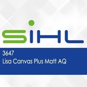 3647 - Lisa Canvas Plus Matt AQ