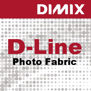 P3839 - D-Line Photo Fabric - 300 g/m2 - zelfklevend textiel
