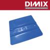 SYT10PWBOY - ProWrap Blue - blauwe zachte kunststofrakel