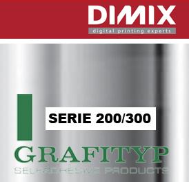 Grafitack chrome polyesterfilm