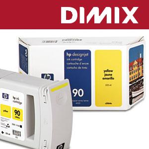 Inktcartridges en printheads HP DesignJet (T-series/Z-series/...)