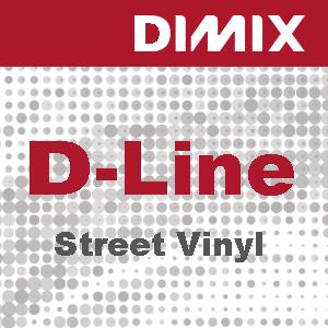 P3940 - D-Line Street Vinyl