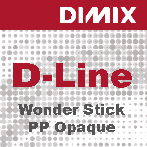 P3296 - D-Line Wonder Stick PP Opaque