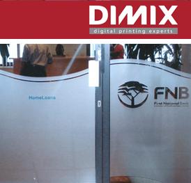 D-Line V-5600 series etched glass raamfolie