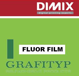 Grafitack 412 Fluor green - 610 mm, rol 25 m