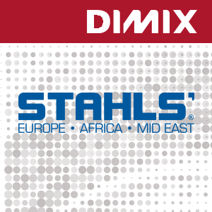 Stahls CAD-CUT Premium Plus Nylon flexfolie