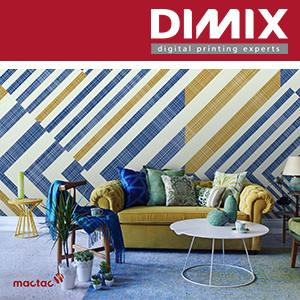 Dimix - MacTac - WW Smooth Textile